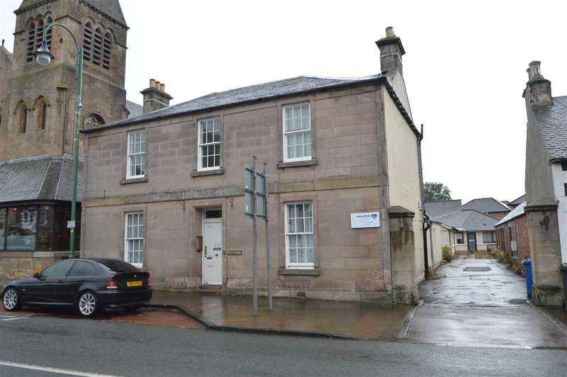 12 Bedrooms Detached House for sale in High Street, Biggar