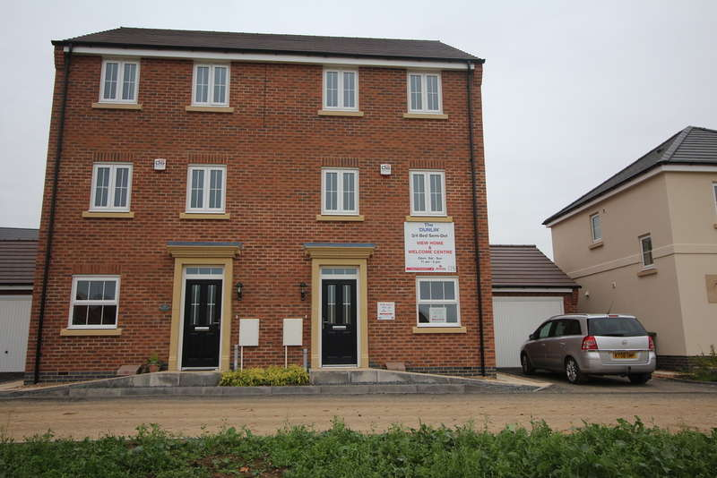 3 Bedrooms Detached House for sale in The Pageant, Orton Northgate, Peterborough