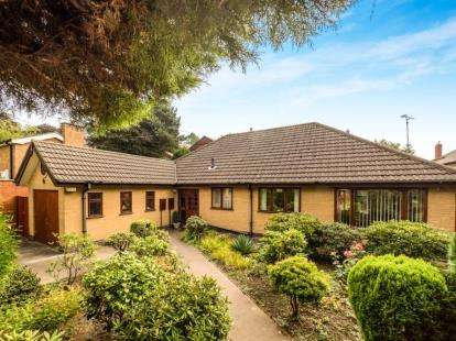 3 Bedrooms Bungalow for sale in Shirley Road, Nottingham, Nottinghamshire