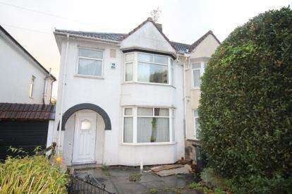 3 Bedrooms Terraced House for sale in St. Johns Lane, Bedminster, Bristol