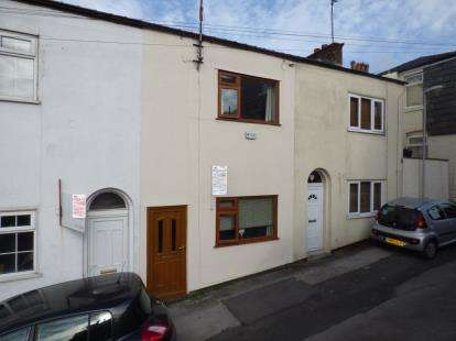 2 Bedrooms Terraced House for sale in Church Street, Higher Walton, Preston, Lancashire, PR5