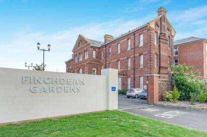 2 Bedrooms Flat for sale in Union Road, Portsmouth, Hampshire