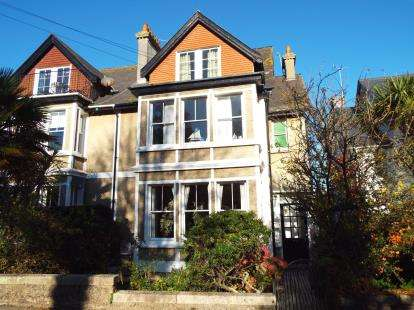 6 Bedrooms Semi Detached House for sale in Falmouth, Cornwall