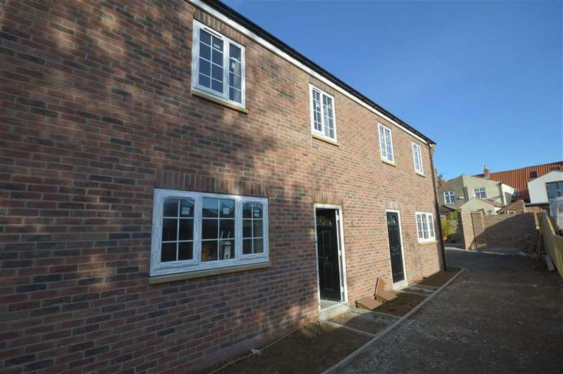 2 Bedrooms Property for sale in Haven Rise, Mereside, Hornsea, East Yorkshire