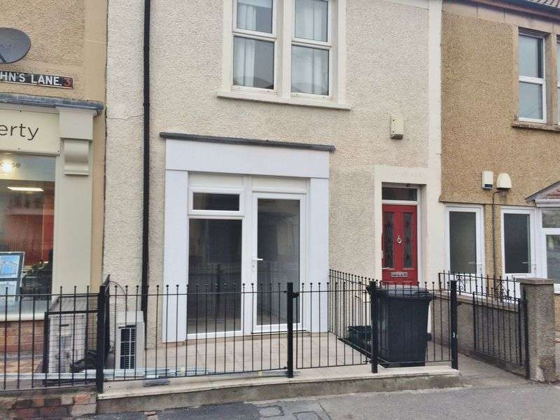 Property for rent in St. Johns Lane, Victoria Park