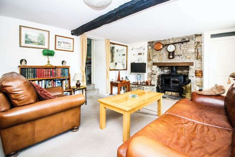 3 Bedrooms House for sale in Castle Green, Nunney