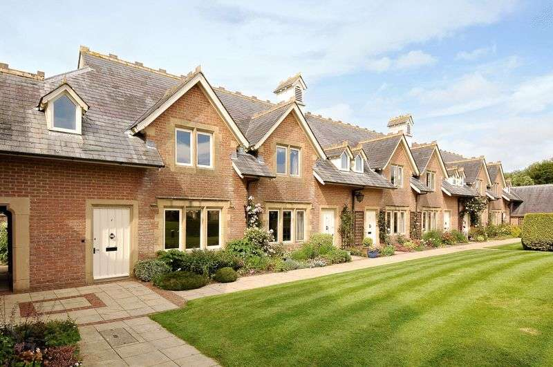 2 Bedrooms House for sale in Puddletown, Dorchester, DT2