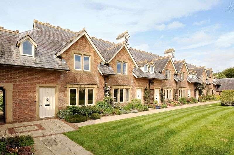 2 Bedrooms House for sale in Puddletown, Dorchester, DT2