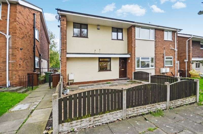 3 Bedrooms Semi Detached House for sale in 115 Thornhill Road, Castleford, WF10 4NS