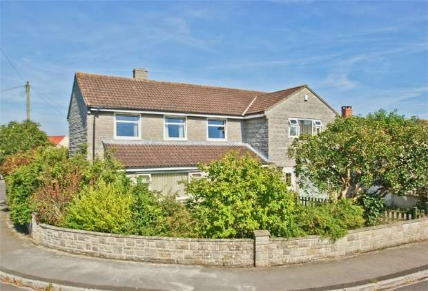 4 Bedrooms Detached House for sale in SOMERTON, Somerset