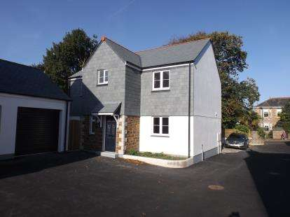 House for sale in PLain-An-Gwarry, Redruth