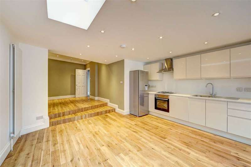 3 Bedrooms Terraced House for sale in Lilford Road, Camberwell