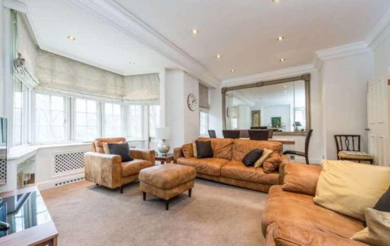 2 Bedrooms Flat for sale in Knightsbridge, Knightsbridge