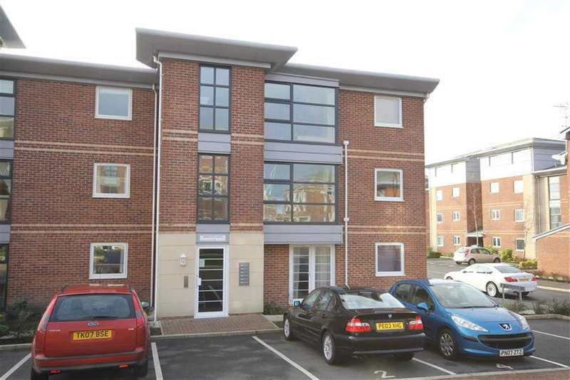 2 Bedrooms Property for sale in Harrison View, Bailey Avenue, St Annes