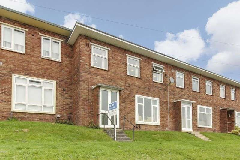 3 Bedrooms Terraced House for sale in Rupert Brooke Drive, Newport