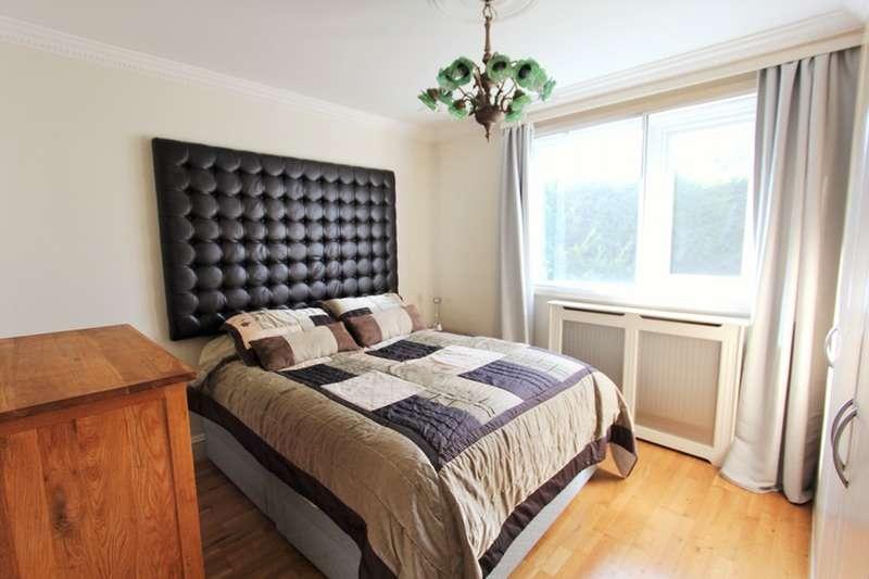 1 Bedroom Flat for sale in Notting Hill Gate, London, London, W11