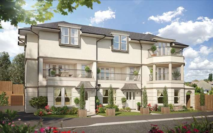 3 Bedrooms Terraced House for sale in Mudeford, Christchurch, Dorset, BH23