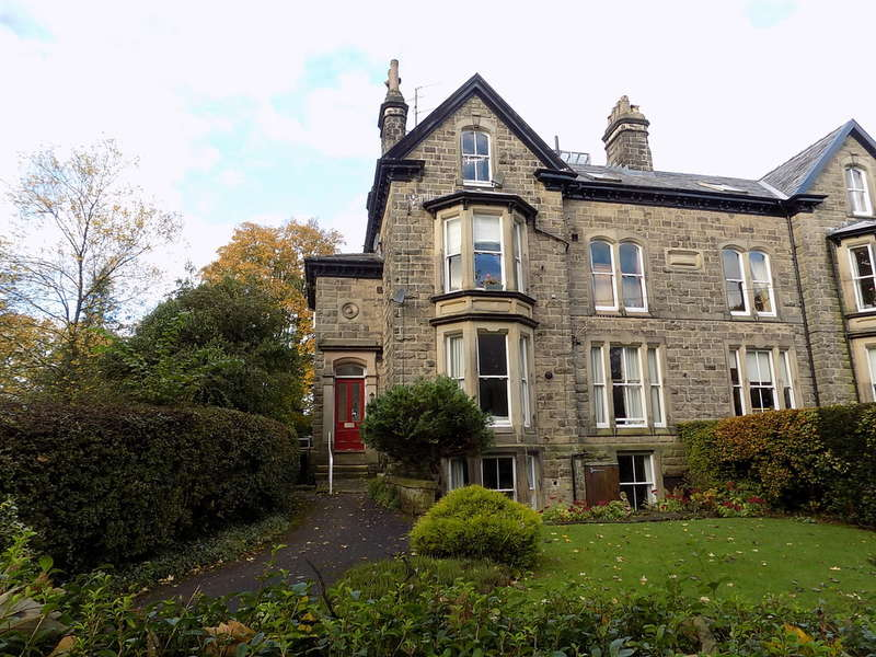 1 Bedroom Flat for sale in Dingleside, 4 Burlington Road