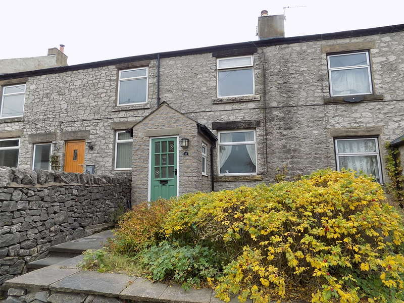 2 Bedrooms Terraced House for sale in Smalldale Cottages, Smalldale
