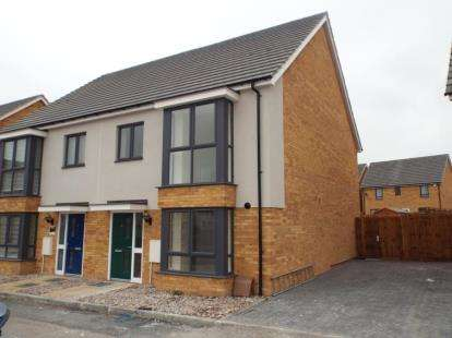 4 Bedrooms Semi Detached House for sale in Aveley, South Ockendon, Essex