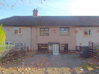 4 Bedrooms Terraced House for sale in Birtwistle Avenue, Colne, Lancashire, BB8
