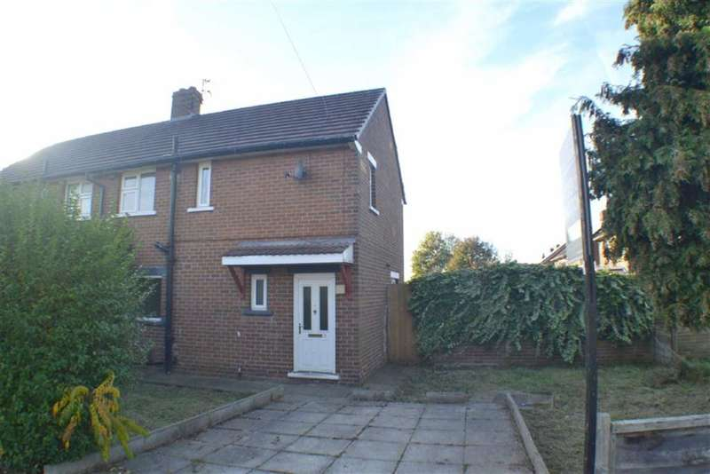 2 Bedrooms Property for sale in Penrith Avenue, Ashton-under-lyne, Lancashire, OL7