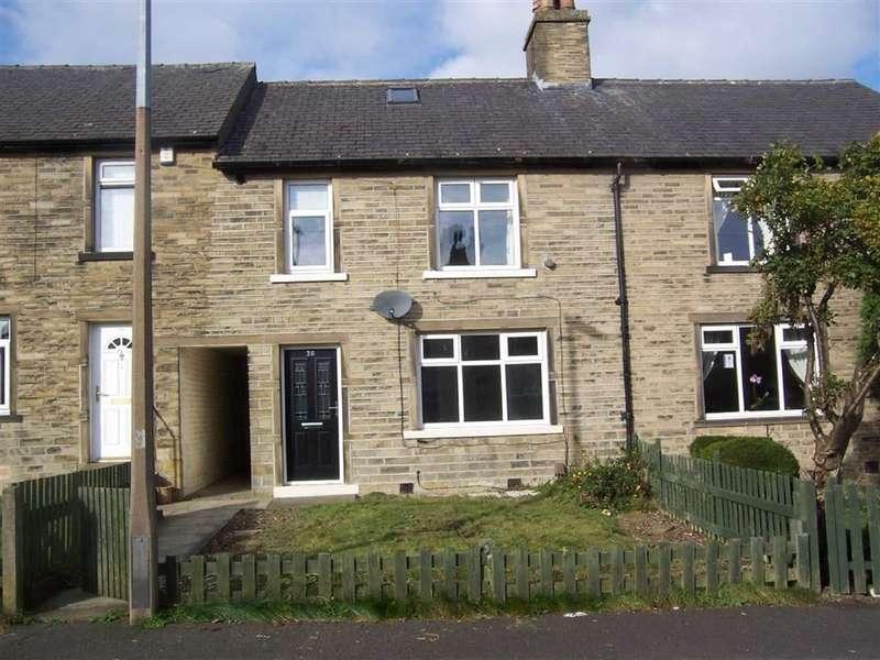 3 Bedrooms Property for sale in 36, Celandine Avenue, Salendine Nook, Huddersfield