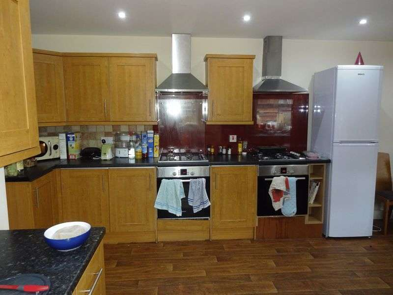 7 Bedrooms Terraced House for rent in Willoughby Avenue, Nottingham