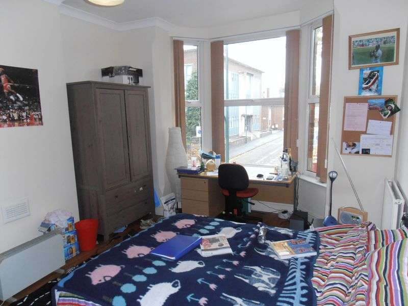 7 Bedrooms Property for rent in Lenton Boulevard, Nottingham
