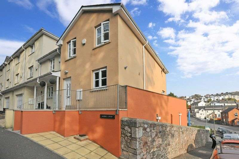 3 Bedrooms House for sale in Parkfield Road, Torquay