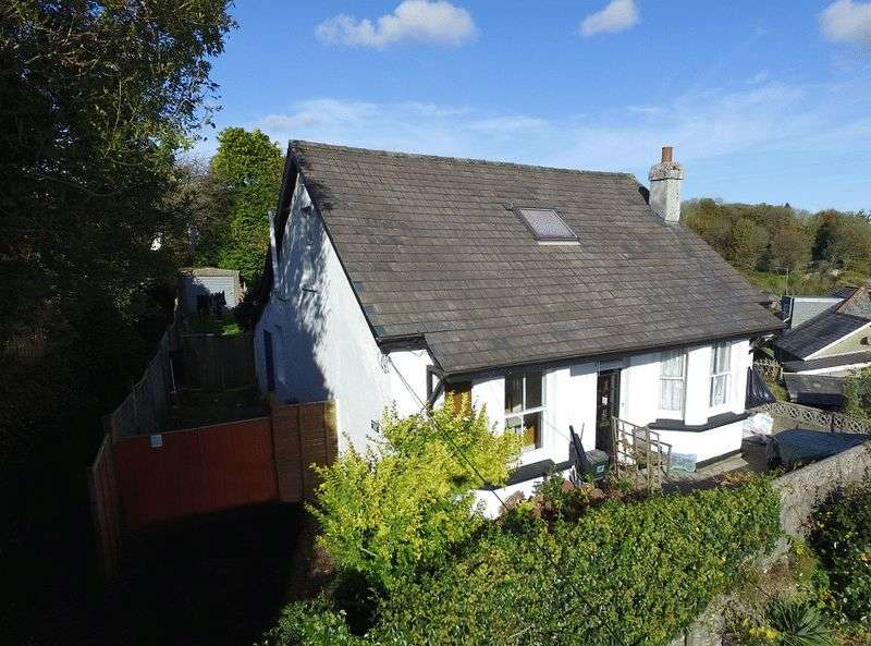 4 Bedrooms Detached House for sale in Glanville Road, Tavistock