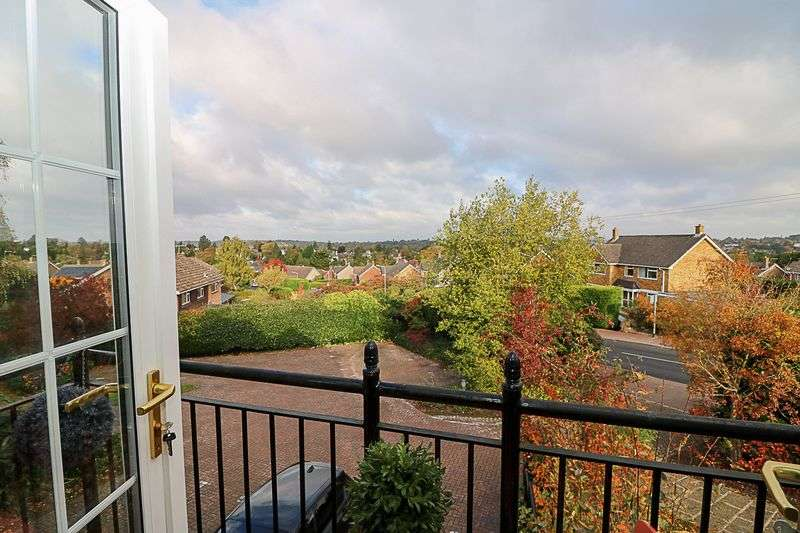 2 Bedrooms Flat for sale in Forest Road, Tunbridge Wells