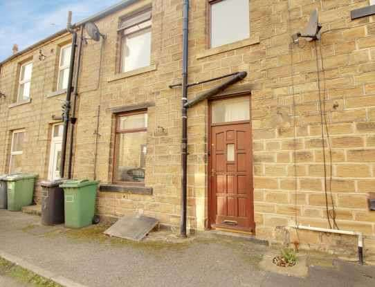 1 Bedroom Terraced House for sale in James Street, Bradford, West Yorkshire, BD11 2JB