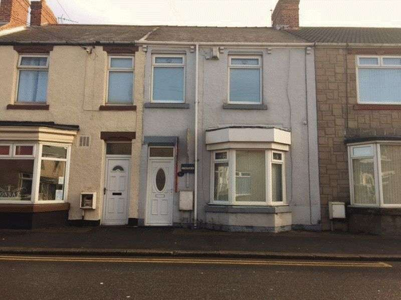 3 Bedrooms Terraced House for sale in North Road East, Wingate