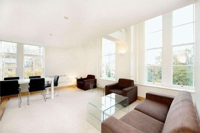 2 Bedrooms Flat for sale in Mulberry Court, School Mews - Two Bedroom Apartment