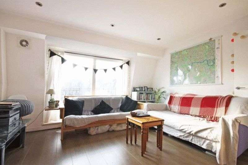 Flat for sale in Montego Court - Myrdle Street - Aldgate
