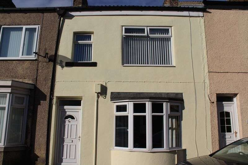3 Bedrooms Terraced House for sale in Ings Lane, Brotton, TS12 2QQ