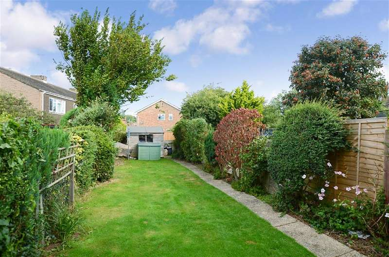 4 Bedrooms Town House for sale in Greenland Road, Worthing, West Sussex