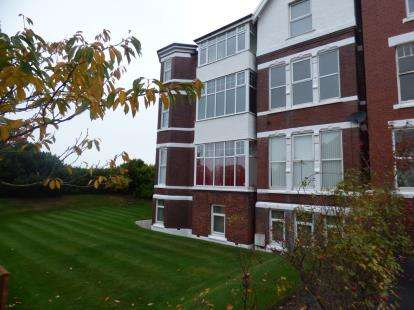 2 Bedrooms Flat for sale in Lathom Road, Southport, Merseyside, Uk, PR9