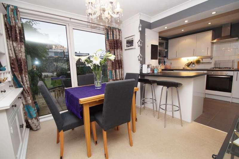 3 Bedrooms Terraced House for sale in Coverdale, Hemel Hempstead