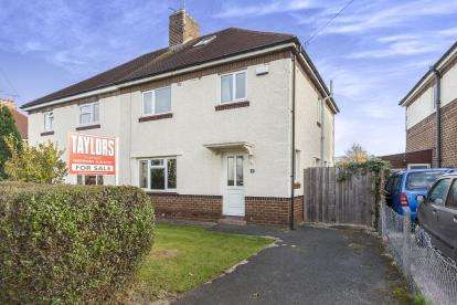 4 Bedrooms Semi Detached House for sale in Clyde Crescent, Cheltenham, Gloucestershire, England