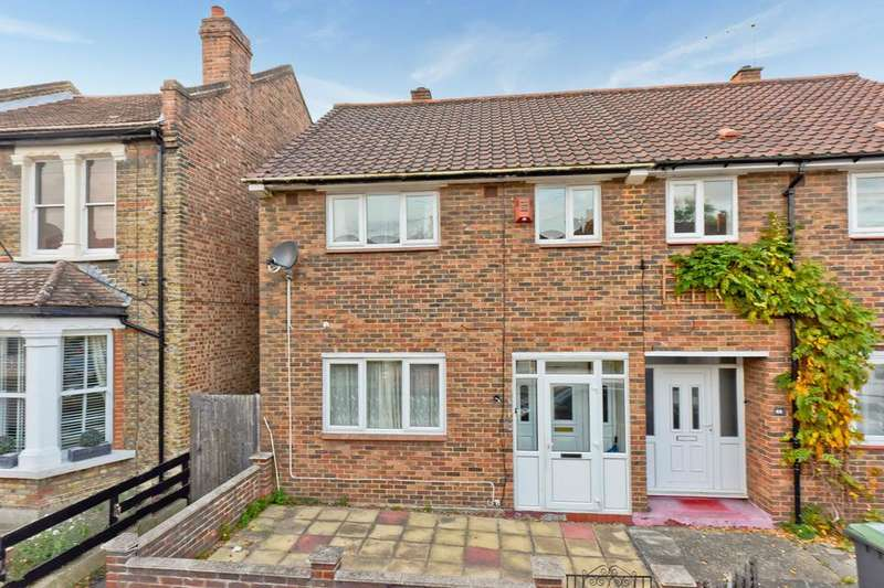 3 Bedrooms House for sale in Crofton Park Road, London SE4