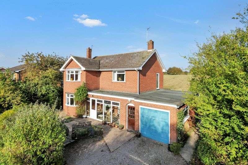 4 Bedrooms Detached House for sale in Kirklington Road, Hockerton