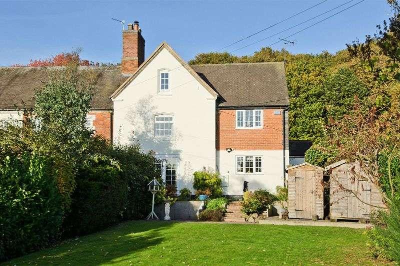 4 Bedrooms House for sale in Watling Street, Hints, Tamworth