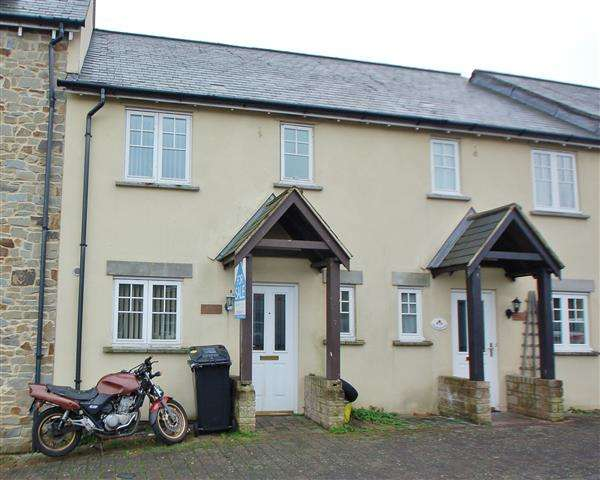 3 Bedrooms Terraced House for sale in WEST END, RUARDEAN
