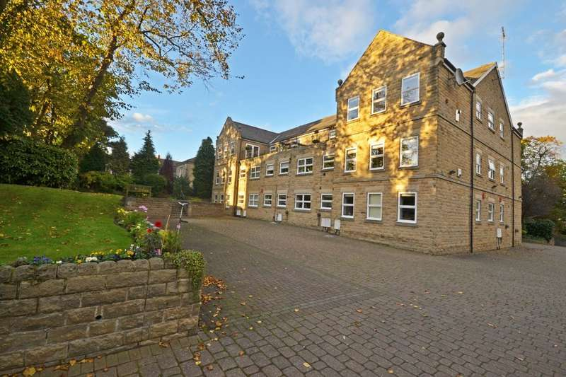 2 Bedrooms Flat for sale in Prospect Place, New Street, Ossett