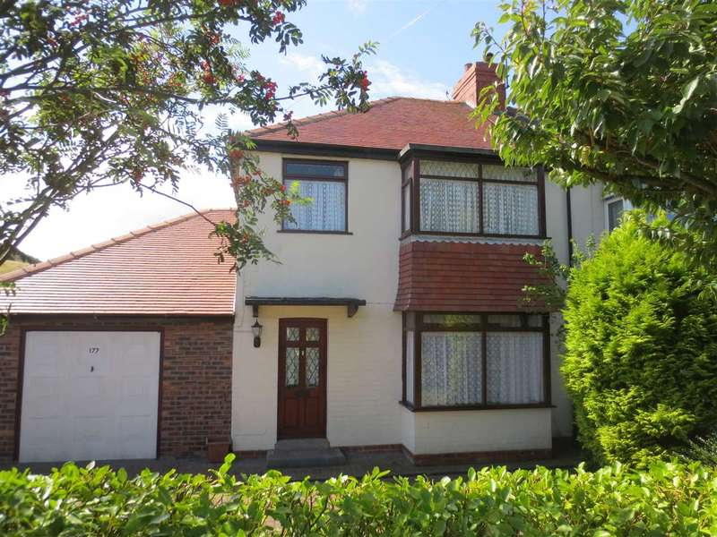 3 Bedrooms House for sale in Filey Road, Scarborough
