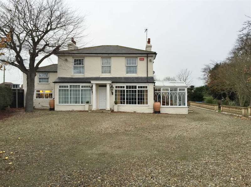 4 Bedrooms House for sale in Outgaits House, Hunmanby
