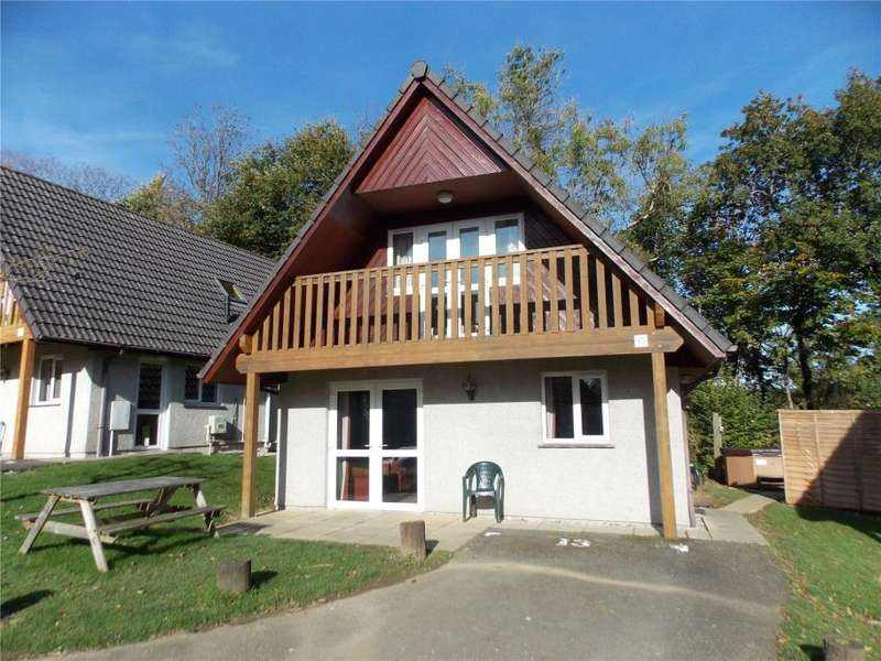 4 Bedrooms Detached House for sale in Hengar Manor, St Tudy, Cornwall