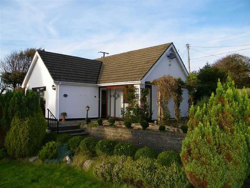 3 Bedrooms Property for sale in Vicarage Lane, Llangennith